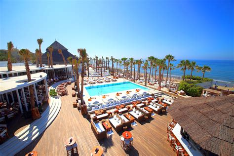 best beach in marbella marbella top 10 favourite spots lfstyle
