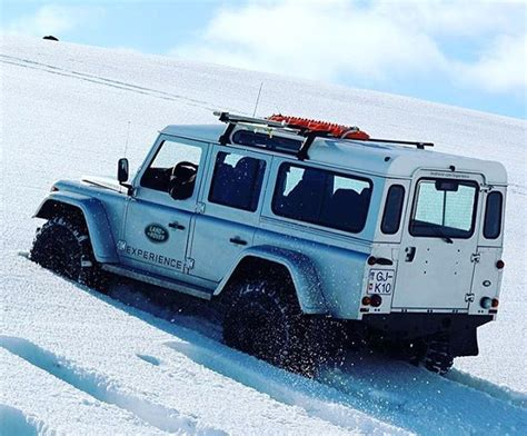 land rover iceland iceland landrover defender 110 expedition weapon