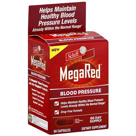 supplement blood pressure megared blood pressure olive leaf extract supplement 60