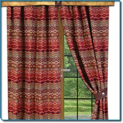 southwestern window treatments 19 best images about cabin on land s end a