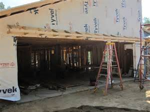 Garage Roof Construction Brainright Roof Framing