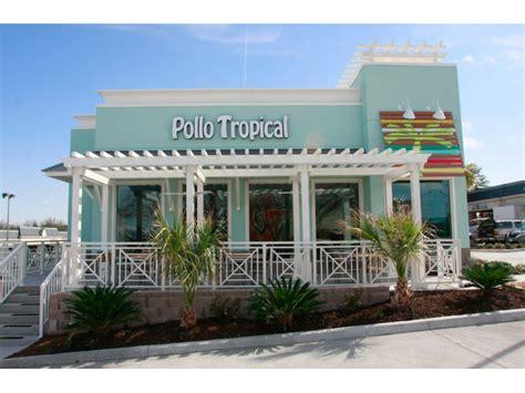 pollo tropical restaurant  open  johns creek friday