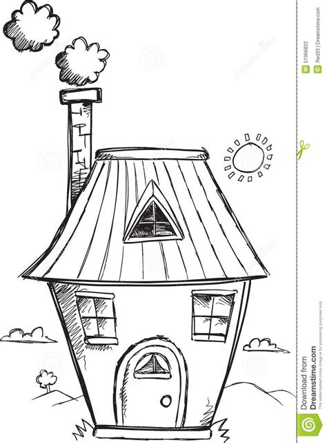 doodle house 28 best draw your house single storey building