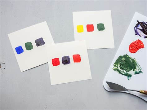 how to make black with primary colors the straightforward guide to mixing primary colors