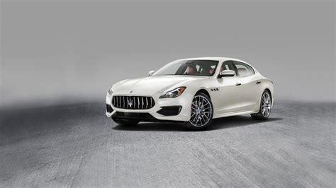 Maserati Us by 2017 Maserati Quattroporte Luxury Sedan Maserati Usa