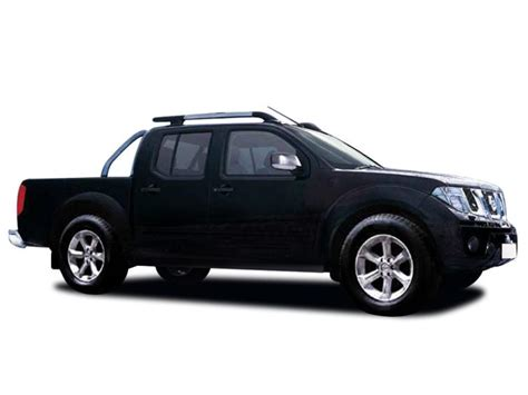 new nissan truck diesel best double cab pickups vans buy new double cab pickup