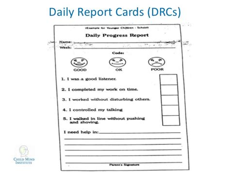 daily report card driverlayer search engine