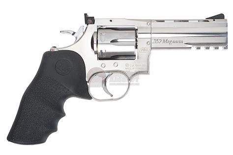 Revolver Dan Wesson 6mm gun heaven asg dan wesson 715 4 inch 6mm co2 revolver