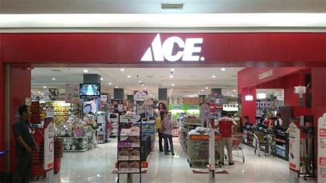ace hardware kupang diskon hingga 50 persen di ace hardware solo paragon mall