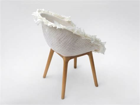 Paper Chairs by Piao2 Paper Chair Portfolio Christoph