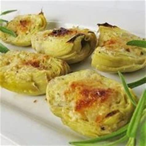 artichoke hearts gratin recipe allrecipescom