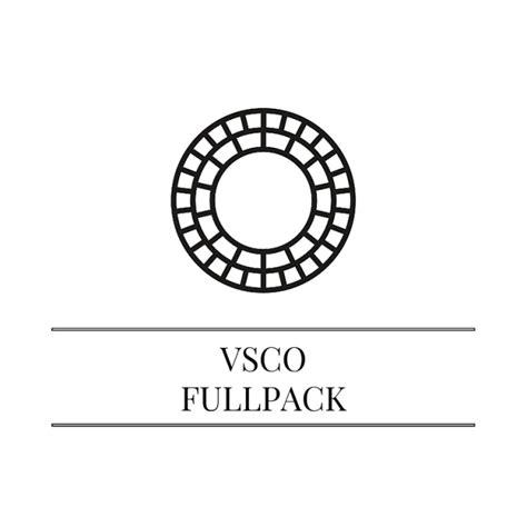 tutorial vscocam full pack dunia mengedit aplikasi edit photo di android iphone yang