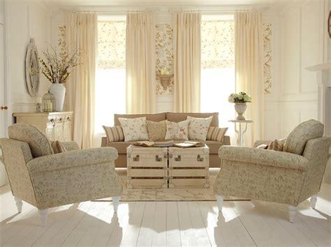 Rideaux Salon Chic by Shabby Chic Style 55 Id 233 Es Pour Un Int 233 Rieur Romantique