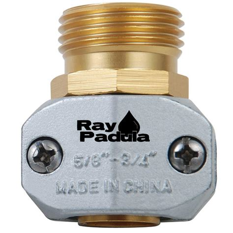 ray padula     industrial metal male thread