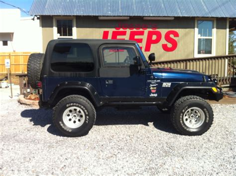 2001 Jeep Wrangler For Sale Used 2001 Jeep Wrangler For Sale Carsforsale