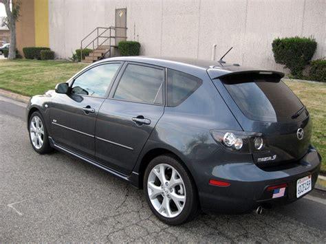 2008 mazda 3 hatchback mpg 2008 mazda3 s grand touring hatchback sold 2008 mazda3