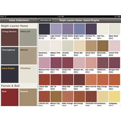 ralph lauren paint colors ralph lauren paint swatches polyvore