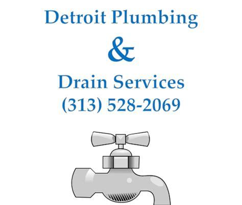 Plumbing Detroit by 24 Hour Plumber In Detroit Detroit Plumbing And Drain