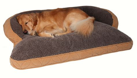 large memory foam dog bed big paws cool gel memory foam dog bed large orthopedic dog