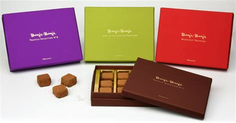 Selection Ori Non Box booja booja truffle selection no 2 138g booja booja