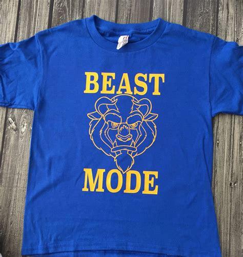 design a shirt disney beast mode beauty and the beast belle shirt great for a