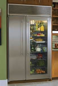 the well stocked entertaining pantry refrigerator