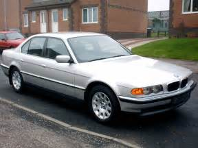 E38 Bmw Bmw 7er E38 Technical Details History Photos On Better