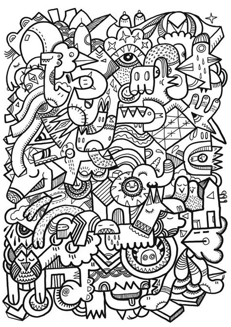 anti stress coloring pages free anti stress animal coloring pages