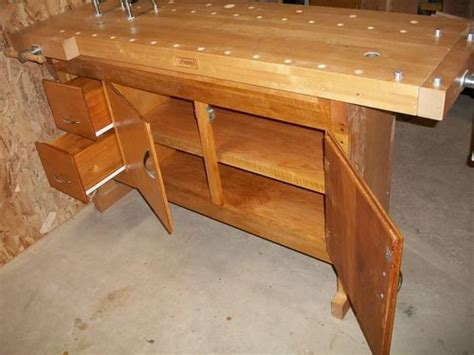 sjoberg woodworking bench build wooden sjobergs woodworking bench plans download