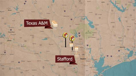 s day locations a m national signing day map with crucial