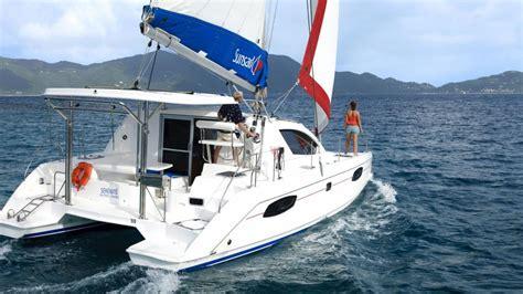 catamaran flotilla greece sunsail 384 4 cabin catamaran sunsail