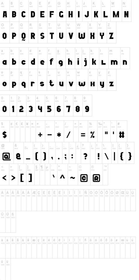 dafont the bold font bold game font 7 dafont com