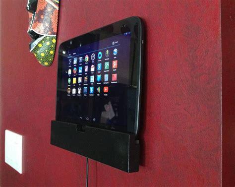 Tablet Q Station tablet station