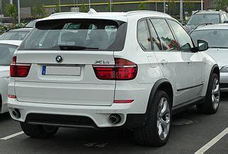 file:bmw x5 xdrive30d (e70) facelift rear 20100731.jpg