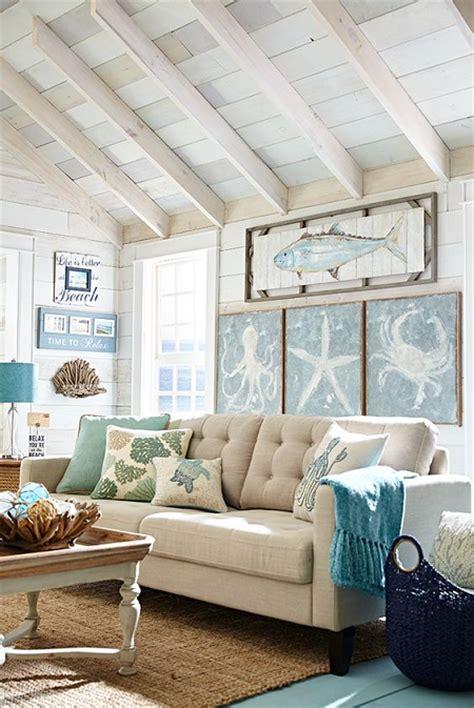 10 maneras de decorar apartamentos de playa   El Blog de