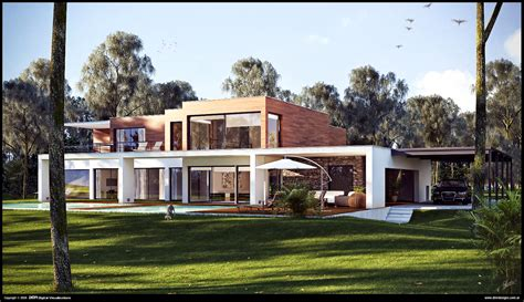 buy modern house modern house wip 2 by diegoreales on deviantart