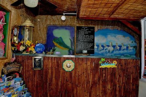 Tiki Hut Motel Elephant Theme Room With 2 Size Bed