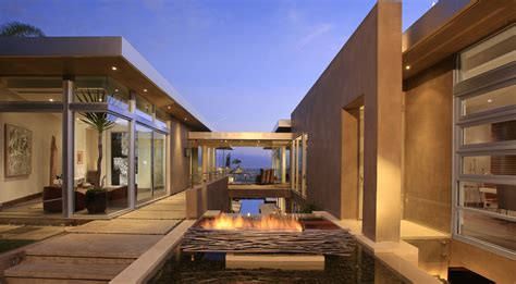 Design House Los Angeles Ca | los angeles architect house design mcclean design