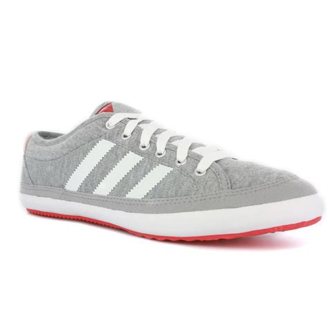 J Adidas 306 pin adidas nizza lo i roze lage kinder sneakers