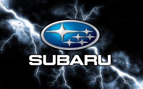 What Does The Subaru Logo Subaru Logo Auto Cars Concept
