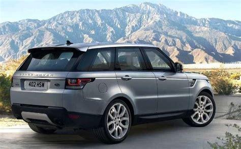 range rover price 2014 2014 range rover sport review specs price