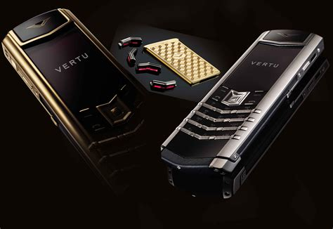 vertu phone vertu the mobile phone for the filthy rich