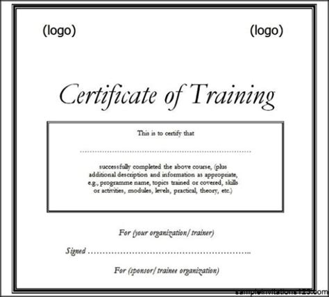 certificate templates for google docs gift certificate template download free premium