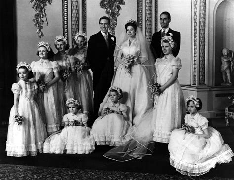 princess margaret party princess margaret and antony armstrong jones the bride