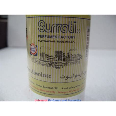 Surrati Surati Tom Arabian Oud 12 Ml oud absolute perfume by surrati aka tom ford 100g concentrated perfume