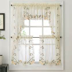 Pictures Of Kitchen Curtains Hummingbird Kitchen Curtains