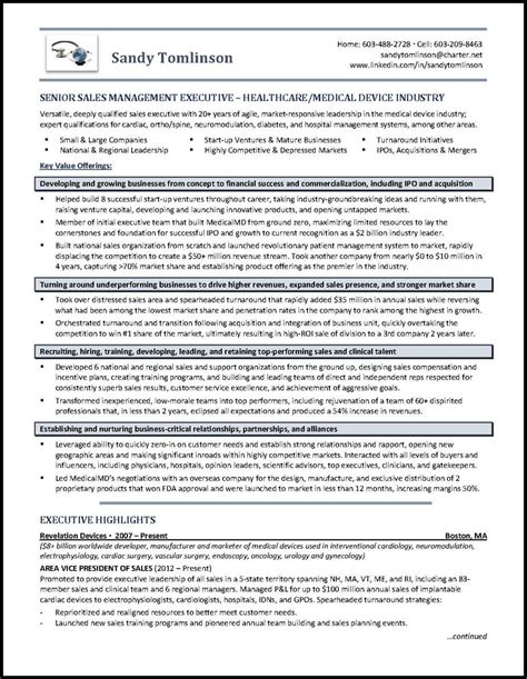 resume accomplishment sles exle devices sales resume distinctive career