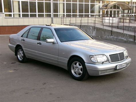 security system 1996 mercedes benz s class transmission control 1996 mercedes benz s class pics 5 0 gasoline fr or rr automatic for sale