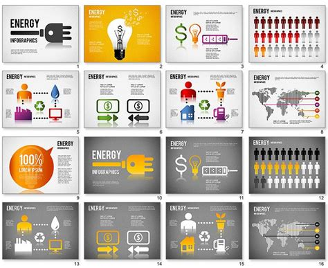 Powerpoint Infographic Templates 9 Best Free Animated Infographic Templates Powerpoint
