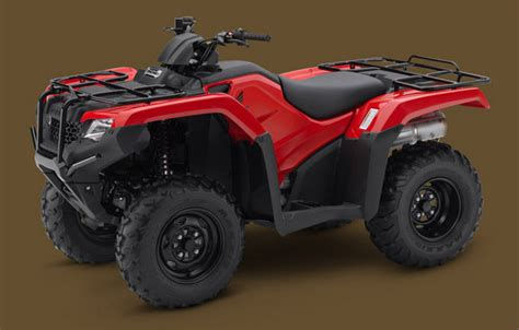 2014 Honda Rancher 420 by 2014 Honda Fourtrax Rancher Review Top Speed